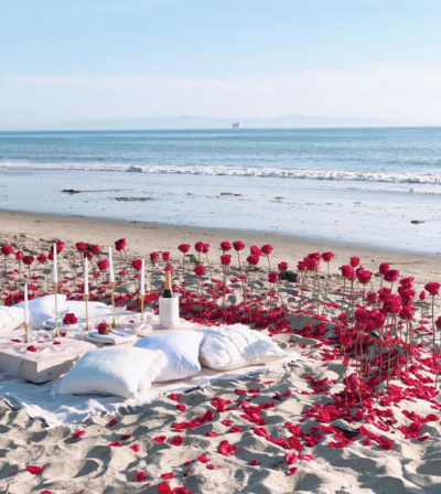 Santa_Barbara_Beach_Proposal_Bacara_Roses_Romantic_Picnic