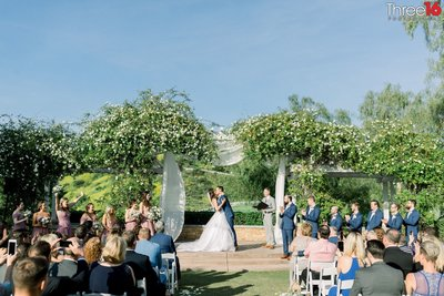 Orange County Yorba Linda Weddings Photography