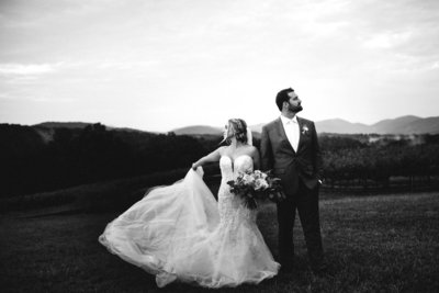 Moody Wedding Photography Paisley Ann