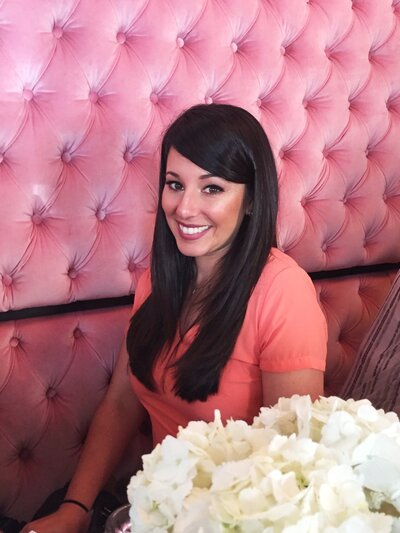 Jessica Leigh Marino Owner and Founder of Jessica Leigh Paperie Invitation Designer