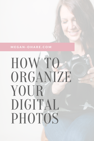 How to organize your digital photos (3) copy