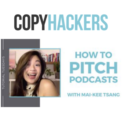 Copyhackers Tutorial Tuesday - Mai-kee Tsang