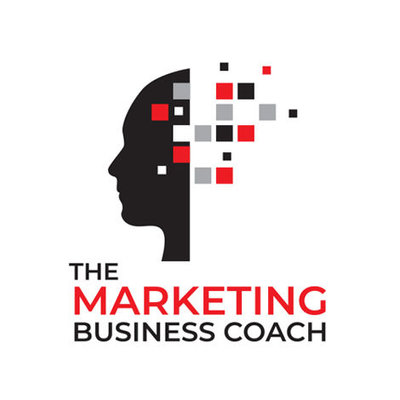 The Marketing Business Coach Logo by The Brand Advisory