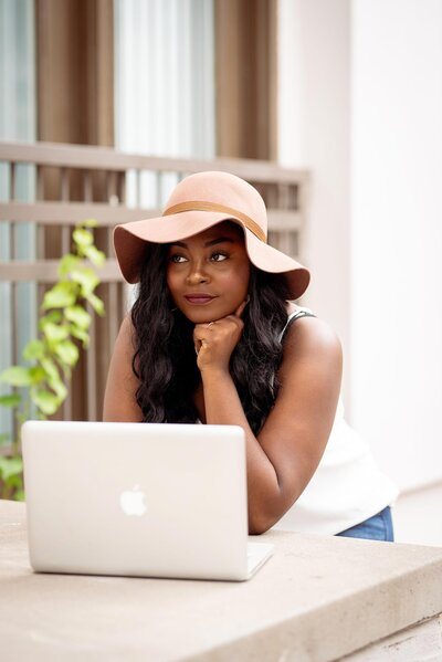 Online business coaching for girl bosses