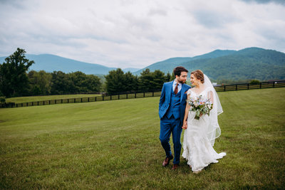 Kristie Lea Photography Wedding Engagement Portrait Virginia Colorful Enchanted Magical17