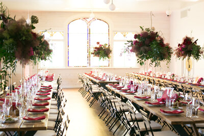 Los Angeles Wedding Planner 21