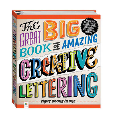 creativebigbook