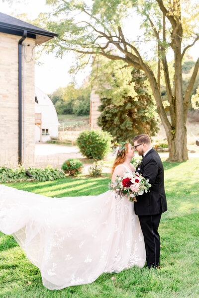 wedding photography in Milwaukee Wisconsin