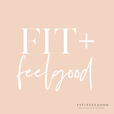 Kt Chaloner Fit and Feel Good
