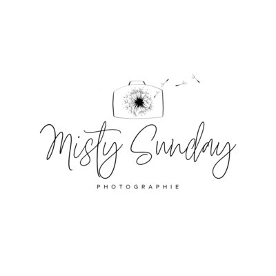 Misty Sunday Photographie - Logo (1)