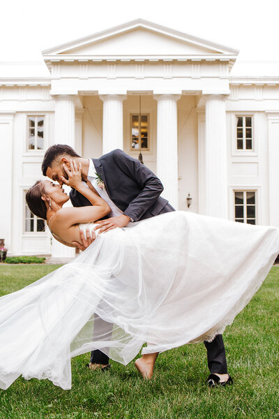Wadsworth Mansion CT Wedding Photos