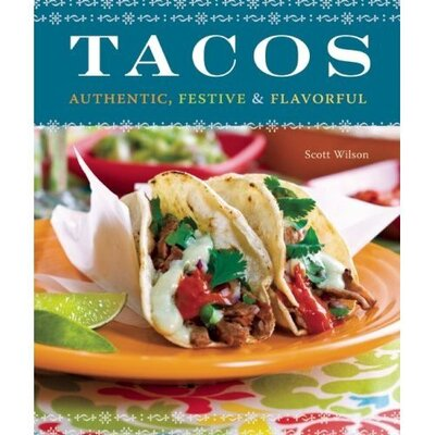 Tacos Book Cover large