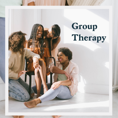 Group Therapy at Bodyful Healing