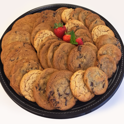 Whippt Catering - Cookie Platter