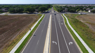 Waco-Ritchie-Road-Improvements