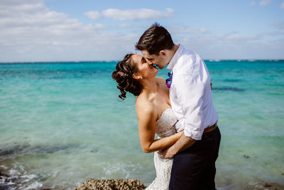 Bahamas Weddings Jenny Clair Photography