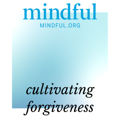 self paced course cultivating forgiveness