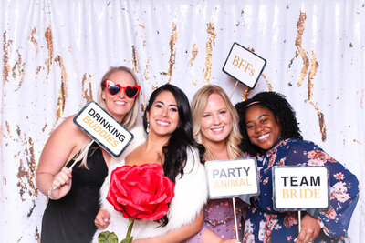 rent a photo booth tampa