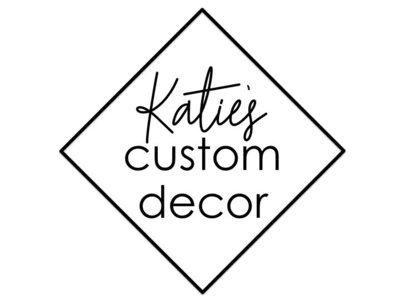 Katies custom decor