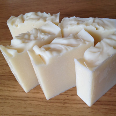 traditional cold process soap