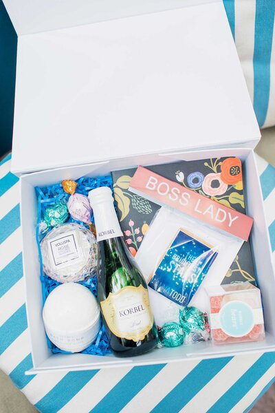 Savvy-Events-Grab-Bag-Design