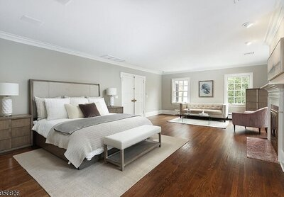130 Lees Hill RoadHarding, Nj home staging by Simplicity Design Services