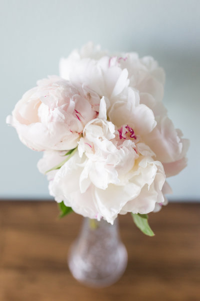Peonies option 1