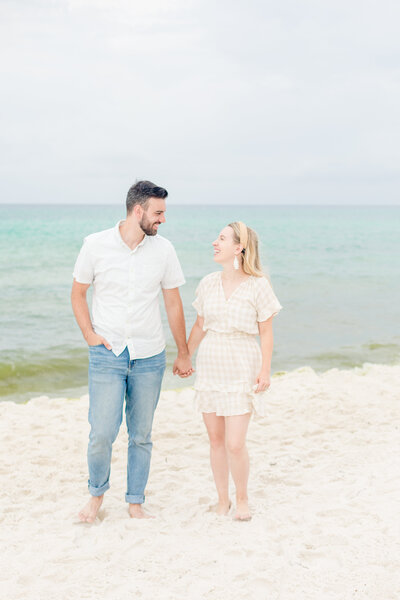 30A Florida beach wedding & engagement photographers - Katie & Alec Photography 97