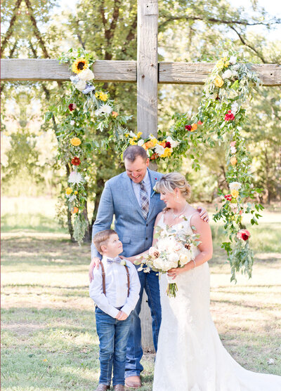 Testimonial from Fort Worth Texas Wedding from Taylor Olsen