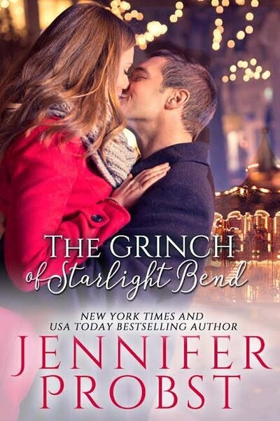 Jennifer Probst - The Grinch of Starlight Bend