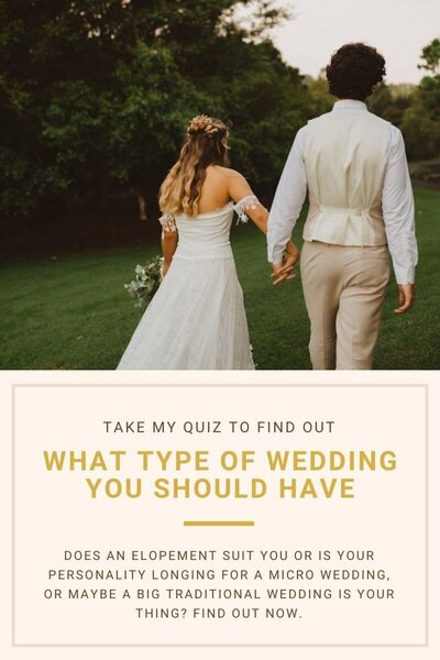 Wedding Quiz Cover
