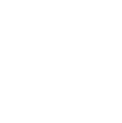 full in logo white