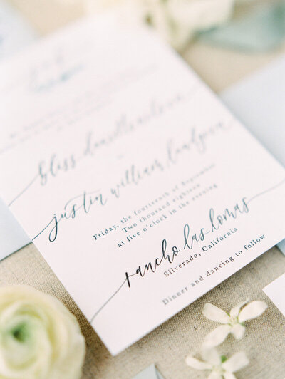 pirouettepaper.com | Wedding Stationery, Signage and Invitations | Pirouette Paper Company | Invitations | Jordan Galindo Photography _ (29)