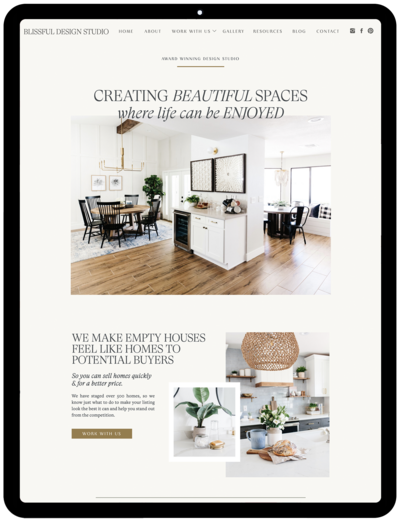 Blissful-DesBlissful-Design-Studio-Showit-Websiten-Studio-Showit-Website-iPad