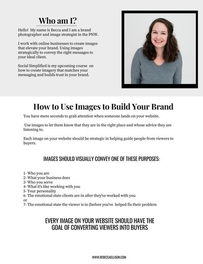 The Guide to Using Images That Build a Brand3