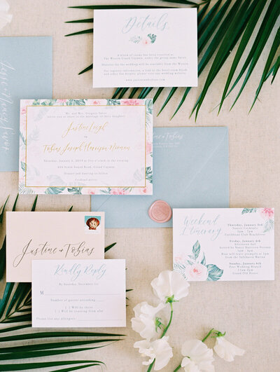 pirouettepaper.com | Wedding Stationery, Signage and Invitations | Pirouette Paper Company | Wedding Invitations | Jordan Galindo Photography _ (19)