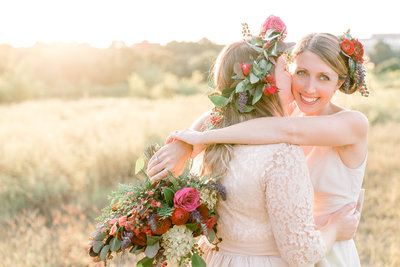charlotte-wedding-photographer-wedding-inspiration-bouquet-sun-flare-LGBTQ-1