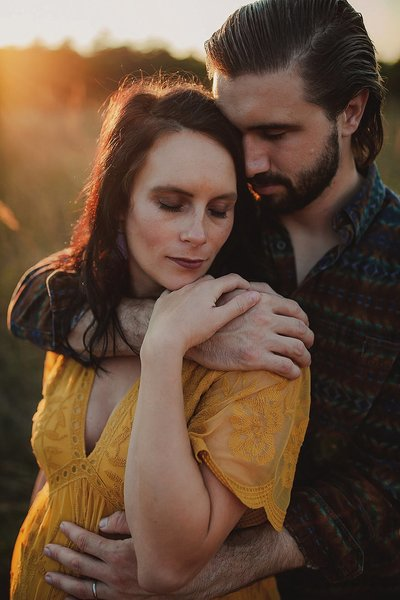 5_Maryland-Boho-Open-Field-Sunset-Maternity-Soldiers-Delight