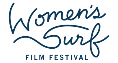 Womens Surf Film Festival Logo
