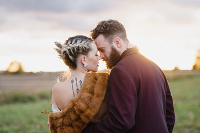 The Hare and Wine Co Wedding | Krysta Gorman