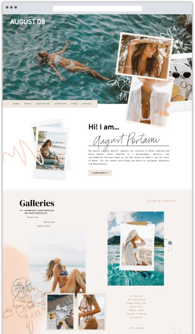 ThirdStory-WebTemplates-WebBrowser-August08