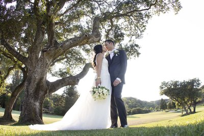 Marin Country Club wedding, Country club wedding