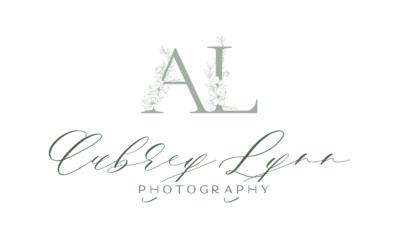 Aubrey Lynn Photography - Main Logo
