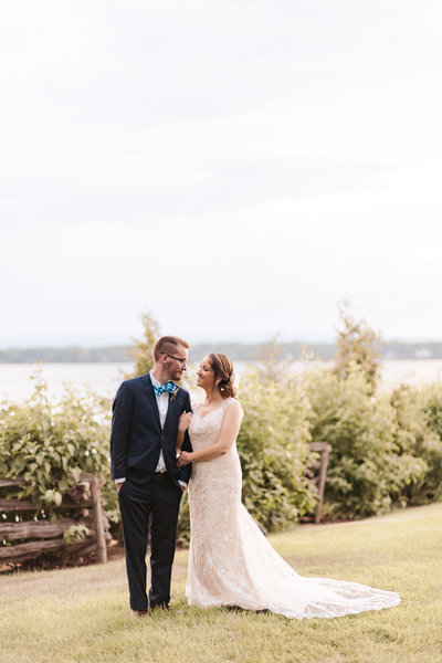 A Rustic Inspired Wedding at Ferry Watch (246 of 273)