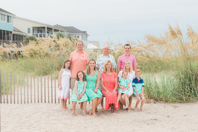 Janice Jones Photography Charleston SC Beach Session 23