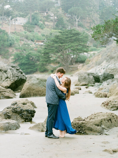 SF Wedding Photographer - SF Wedding - Venice Beach Wedding Photographer