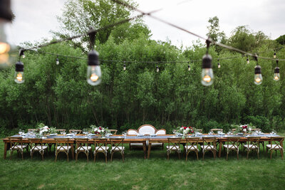 Hudson Valley Wedding Planner Canvas Weddings Outdoor Wedding
