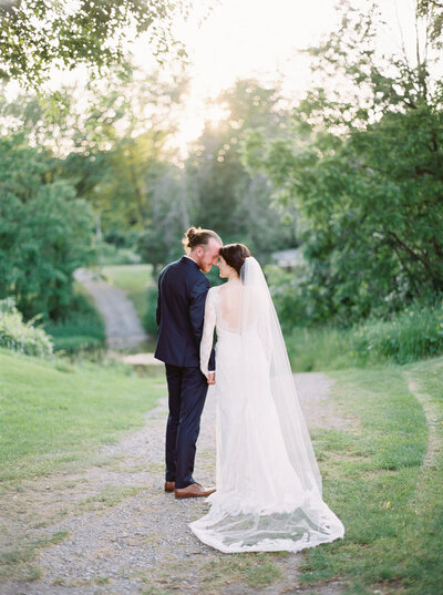 Balls Falls Wedding in Vineland, Ontario