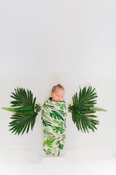 Edmonton Fort Saskatchewan Newborn Photographer