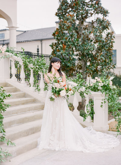 Joslyn Holtfort Photography Editorial Wedding Austin021